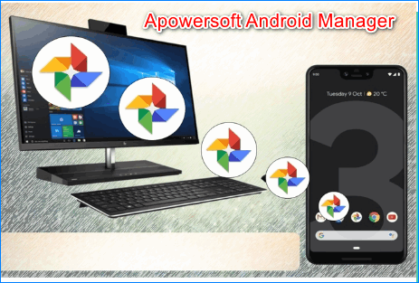 Apowersoft Android Manager