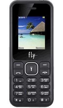 Кнопочный телефон Fly