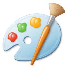 Лого Paint