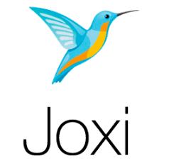 Логотип Joxi